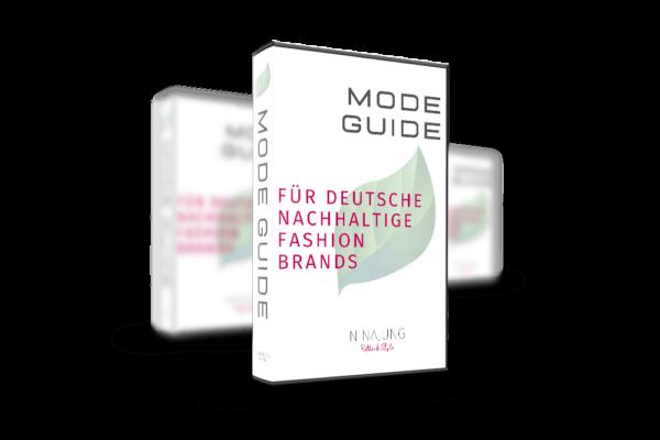 Mode Guide- Nachhaltige Fashion Brands